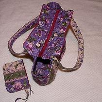 New Handmade Quilted Purse. Custom Design Photo