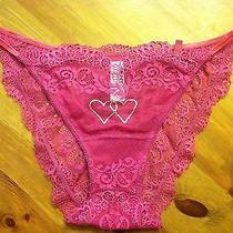 New Heart Panty Size M Photo
