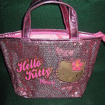 New Hello Kitty Handbag (Hawaii) New