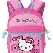 New Hello Kitty Petite Backpack (Lovely Kitty) Photo