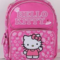New  Hello Kitty Pink Cake 14