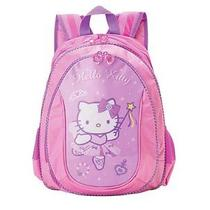 New Hello Kitty Small Backpack Ballet Photo