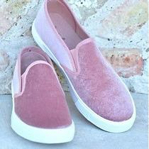 New Here and Now Blush Sneaker Size 8 Women's Shoes. Photo