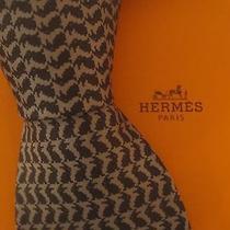 New Hermes Ties
