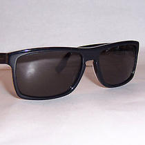 New Hugo Boss Sunglasses 0450/p/s 807-1z Black/brown Polarized Authentic 450 Photo