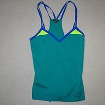 New Hurley Girls Womens Primo Tank Cami Top Small Photo