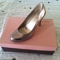 New in Box Bandolino Sexy Pumps Size 6 Photo