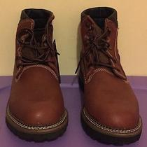 New in Box Dickies Boots Photo