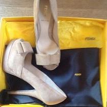 New in Box Fendi Womens Shoes Photo