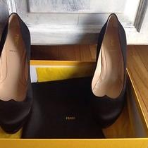 New in Box Fendi Womens Shoes Photo