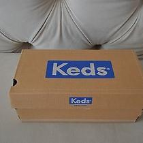 New in Box Keds Shoes Sz 7 Photo