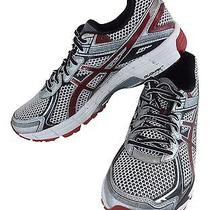New in Box Men's Size 8 Asics Gt 1000 2 Running Shoes Maroon Style T3r0n 0129 Photo