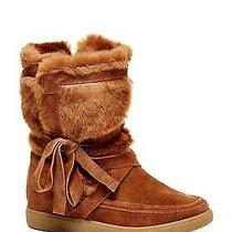 New in Box Report Signature Winter Boots Sz 8.5 140 Photo