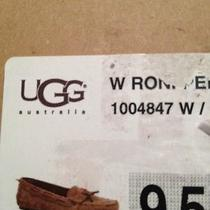New in Box--Ugg Size 9.5 Photo