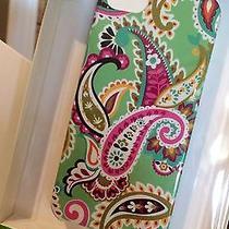 New in Box Vera Bradley Snap on Case in Tutti Frutti  for Iphone 5 5s Gift Idea Photo
