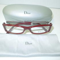 New in Case-Christian Dior Optical Designer Eyeglasses Style-Cd3139 Swu  79.95 Photo