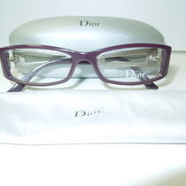 New in Case-Christian Dior Optical Designer Eyeglasses-Sws- Style-Cd3139  79.99 Photo