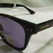New Isaac Mizrahi  Brown Purple Sunglasses Shades  Nwt 98 Photo