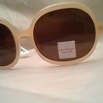 New Isaac Mizrahi High End / Quality Fashion Sunglasses Retro Over Size Style Photo