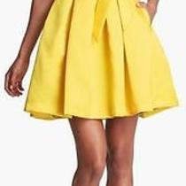 New Isaac Mizrahi New York Yellow Dress Photo