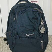 New Jansport Airlift Laptop Backpack Book Bag Photo