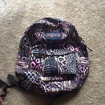 New Jansport Book Bag Photo