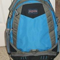 New Jansport Boost 15