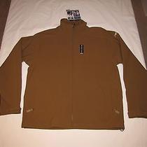 New Jansport Mens Large Softshell Ipod Volume/track Controller Jacket  Photo