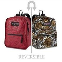 New Jansport Reversible Backpack Photo