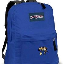 New Jansport Superbreak College Backpack Uk Blue Licensed University of Kentucky Photo