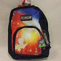 New Jansport Trans Laptop Backpack 15