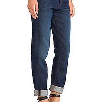New Jbrand J Brand Jeans Jake Skinny Boyfriend Jean in Hot Shot W/ Stretch 30 Photo