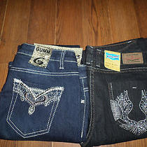 New Jeans by Gumm With Bling Buy One Get the Other for Free Photo