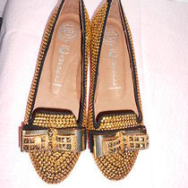 New Jefferey Campbell Martini flats.sz8.5. Rt159. Photo