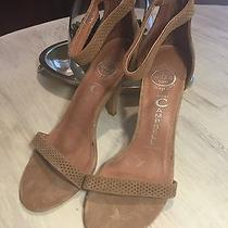 New Jeffrey Campbell Ankle Heels  Photo