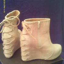 New  Jeffrey Campbell Boots... Unique (Sold Out) Photo