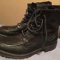 New John Varvatos Boots  Photo