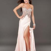 New Jovani 1932 Blush Size 8  Photo