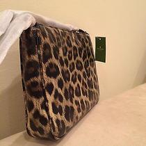 New Kate Spade Leopard Purse (New/unused) Photo