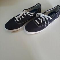 New Keds Ortholite Navy Blue Sneakers Sz-8.5 Photo