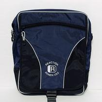 New Kenneth Cole Reaction Backpack Computer Laptop Bag Blue/black Photo