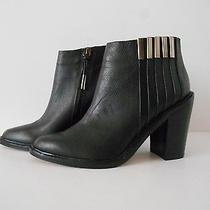 New - l.a.m.b by Gwen Stefani 'Todd' Boots - Size 8 Photo
