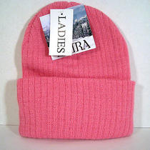 New Ladies Beanie/hat by Xetra 100% Acrylic Photo