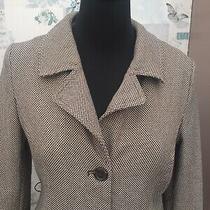 New Ladies Blazer Size 12 Us Size Uk Size 16 Photo