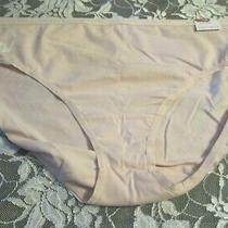 New Lane Bryant Cacique Blush Pink Yes Girl Hipster Panties in Size 22 24 2x Photo