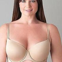 New Lane Bryant Cacique Smooth Boost Demi Bra 38h Photo