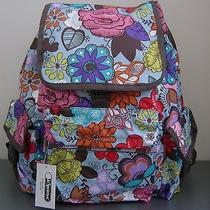 New Lesportsac 7839 Voyager Backpack