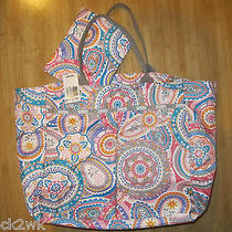 New Lesportsac Deluxe Everygirl Handbag Purse Tote Hobo Mingle 98 Retail Photo