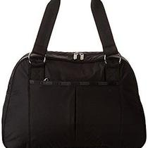 New Lesportsac Taylor Computer Bag Black One Size Photo