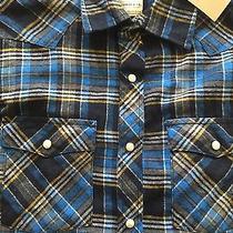 New Levi's Shirt Modern Fit L Photo